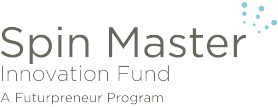 Spin Master Innovation Fund - Award Recipient