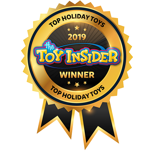 Top Holiday Toys 2019 Toy Insider Winner