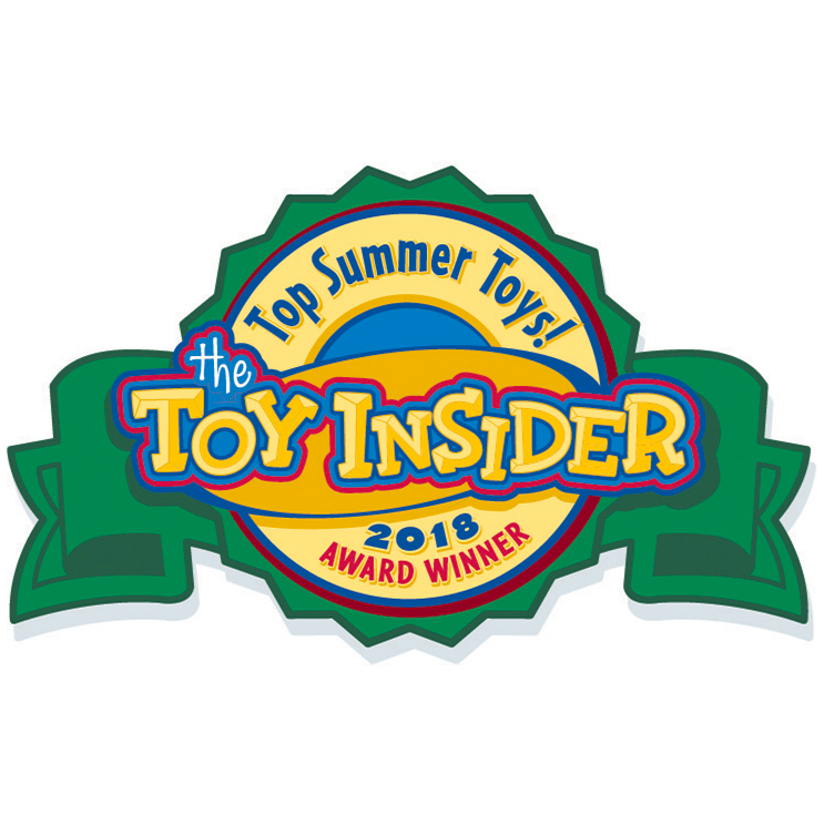Toy Insider Top Summer Toys 2018 Winner